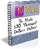 Thumbnail Ten Ways to Make $10 Thousand Dollars Online