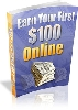 Thumbnail Earn Your First $100 Online