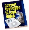 Thumbnail Convert Your DVDs To iPod Video