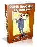 Thumbnail Public Speaking Dynamism