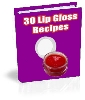 Thumbnail 30 Lip Gloss Recipes