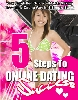 Thumbnail 5 Steps To Online Dating Success...