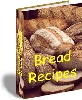 Thumbnail 500 Bread Recipes