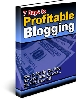 Thumbnail 7 Days to Profitable Blogging