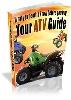 Thumbnail Your ATV Guide
