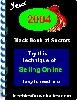 Thumbnail The 2004 Black Book of Secrets