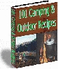 Thumbnail 101 Camping & Outdoor Recipes