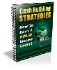 Thumbnail Cash Building Strategies