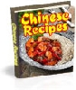 Thumbnail Chinese Recipes