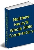 Thumbnail Matthew Henry's Concise Commentary on the Bible