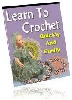 Thumbnail Learn To Crochet Quickly And Easily