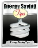 Thumbnail Energy Saving Tips