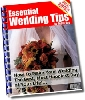 Thumbnail Essential Wedding Tips