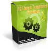 Thumbnail EZ Ebook Template Package