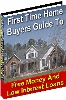 Thumbnail First Time Home Buyers Guide To Free Money And Low Interest Loans