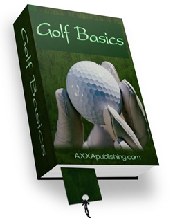 Pay for Golf Basics