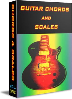 Pay for Guitar Chords and Scales