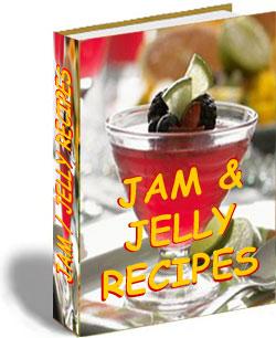 Pay for Jam Recipes
