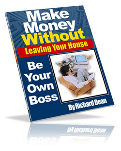 Pay for How To Make Money Without Leaving Your House!