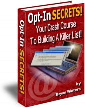 Pay for Opt-In Secrets!