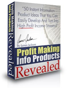 Pay for Profit Making Info Products Revealed