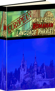 Pay for Romanian Phrase Mini-Ebook
