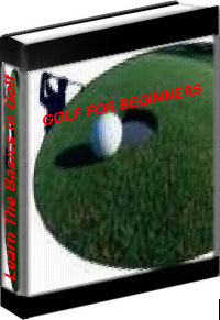 Pay for THE AMATEURS GOLF LESSON FOR BEGINNERS