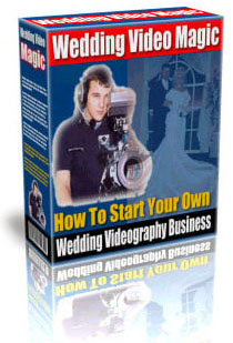 Pay for How to start your own Wedding Video Business
