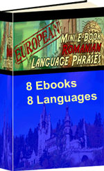 Pay for 8 Languages Phrases