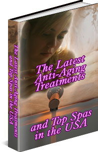 Pay for Anti-Aging Treatments and Top Spas in the USA