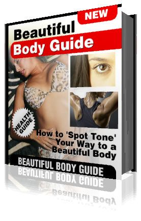 Pay for The Beautiful Body Guide