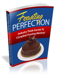 Pay for Frosting Secrets Revealed - Cake Decorating Business