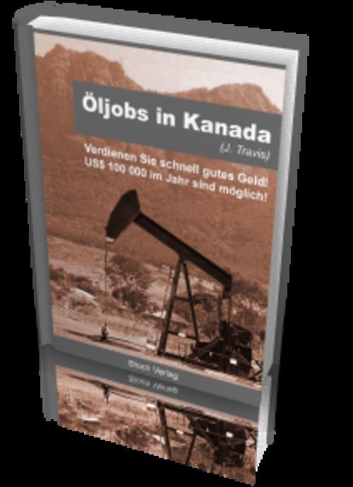 Pay for Öljobs in Kanada