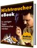 Thumbnail Nichtraucher Ebook - werden Sie endlich Nichtraucher