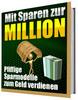 Thumbnail Mit sparen zur Million - Sparen Sie sich einfach reich