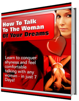 Pay for How to speak successfully to your dream woman - dream women