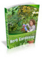 Thumbnail Amazing secrets of herb gardening