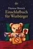 Thumbnail Einschlafbuch für Wutbürger