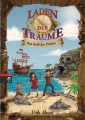 Pay for Laden der Träume - Das Gold der Piraten
