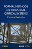 Thumbnail Formal Methods for Industrial Critical Systems