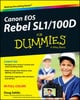 Thumbnail Canon EOS Rebel SL1/100D For Dummies