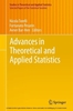 Thumbnail Advances in Theoretical and Applied Statistics