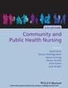 Thumbnail Community and Public Health Nursing