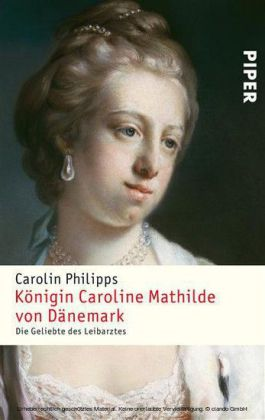 Königin Mathilde England
