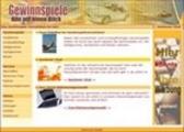 Thumbnail Gewinnspielverzeichnis