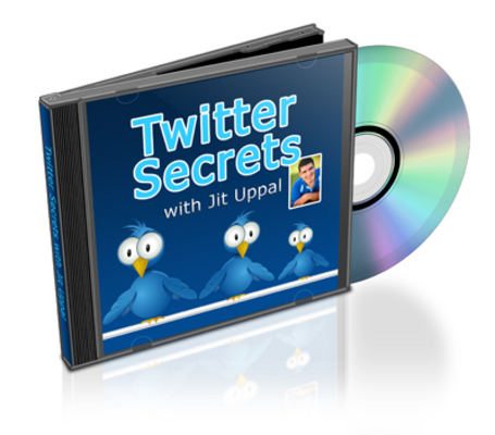 Pay for Twitter Secrets