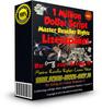 Thumbnail 1 Million Dollar Script + MRR Lizenz