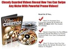 Thumbnail Video Creation Secrets + MRR License
