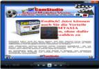 Thumbnail Cam Studio + MRR Lizenz , Desktop Video Kamera , Camtasia
