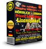 Thumbnail Die zufaelligen Blogging Millionaere Ebook + Hoerbuch + PLR